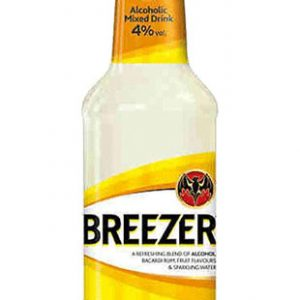 BACARDI BREEZER LEMON 275ml-0