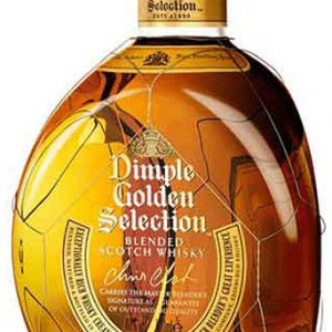 DIMPLE GOLDEN SELECTION 0,7lt-0