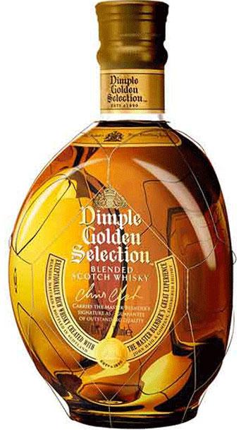 DIMPLE GOLDEN SELECTION 0,7lt-0