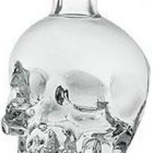 CRYSTAL HEAD VODKA 50ml-0