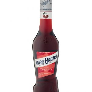 MARIE BRIZARD CHERRY BRANDY 0.7L-0