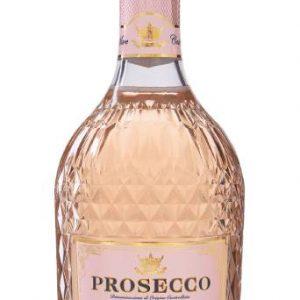 CASTELMARE PROSECCO ROSE EXTRA DRY 750ml-0