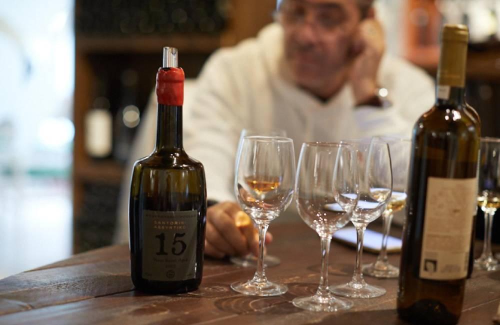 Τα πιο συναρπαστικά κρασιά για το 2020