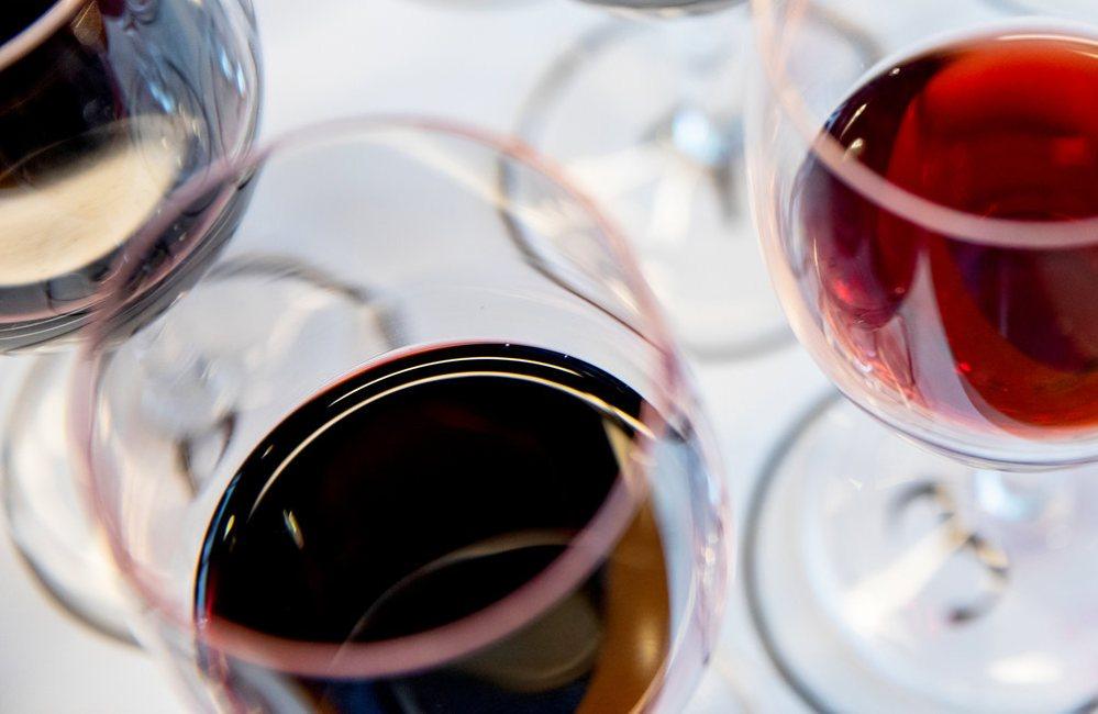 Ποιο είναι το μεγάλο κρασί;